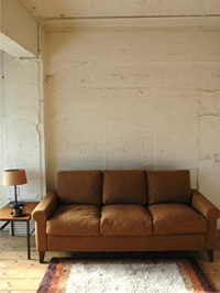 FK SOFA TRIM 3-SEATER